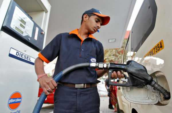 today-petrol-price