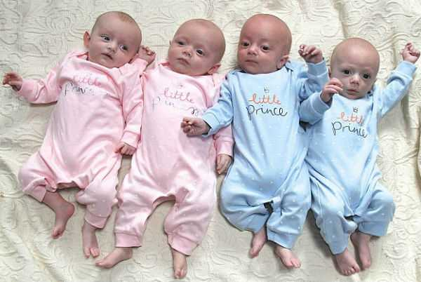 quadruplets-in-first-delivery-happy-couples