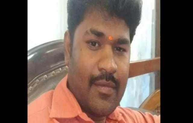 panchayat-president-post-one-murdered