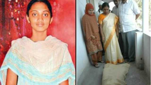 andhra-girl-s-body-exhumed-for-autopsy