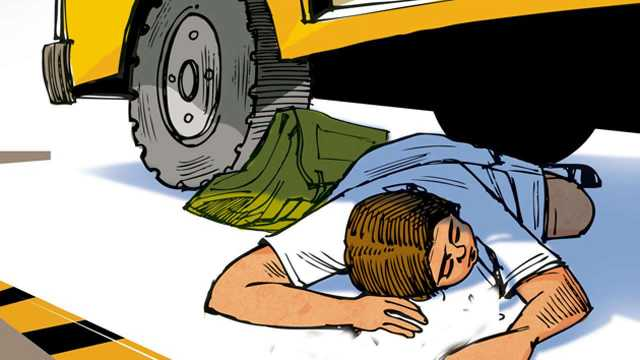 chennai-road-accident-mother-and-daughter