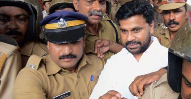 actor-dileep-examines-visual-evidence-of-attack-on-actress
