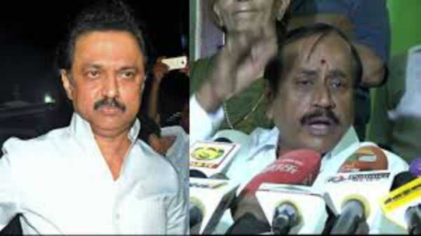 h-raja-about-dmk-protest
