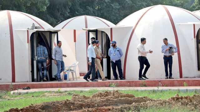 nithyananda-ashram-demolition-begins