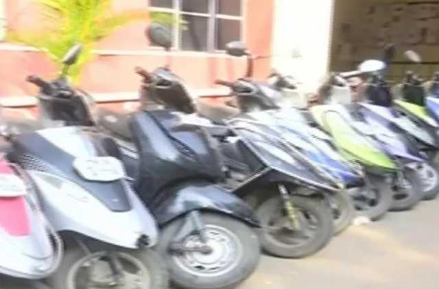 woman-arrested-for-stealing-bike