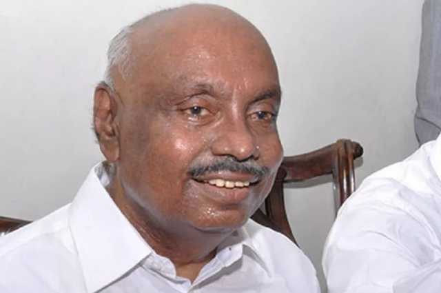former-speaker-of-the-aiadmk-is-ph-pandian-passed