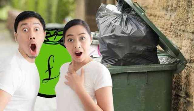 couple-unknowingly-threw-money-inside-dustbin