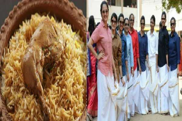 biriyani-free-if-visited-in-traditional-costumes