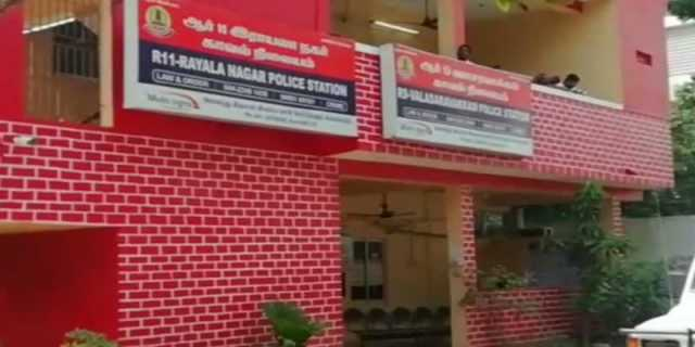 husband-complaint-against-sub-inspector-of-rayala-police-station