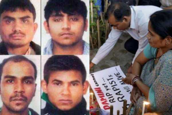 death-warrant-for-4-convicts-in-nirbhaya-case