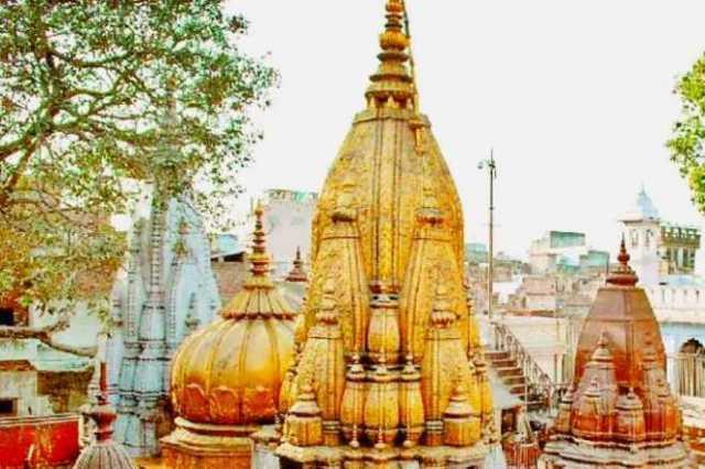dress-code-announced-for-kasi-vishwanathan-temple-varnasi