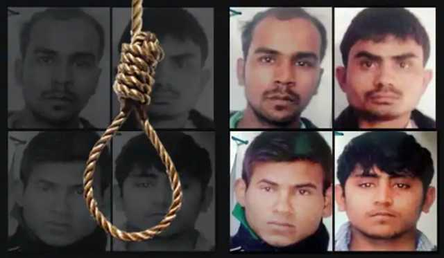 tihar-jail-conducts-dummy-execution-ahead-of-scheduled