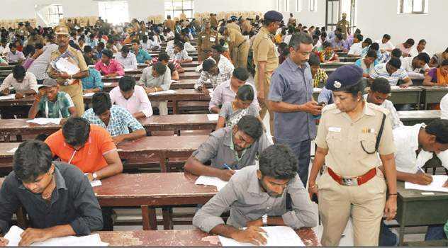 writing-police-exam-on-copy-catch