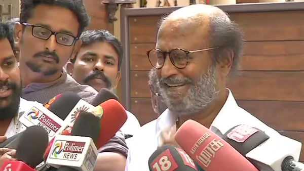 will-not-appologise-for-comments-on-periyar-says-rajinikanth