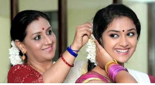keerthy-to-act-his-mother-role-in-netrikan-remake