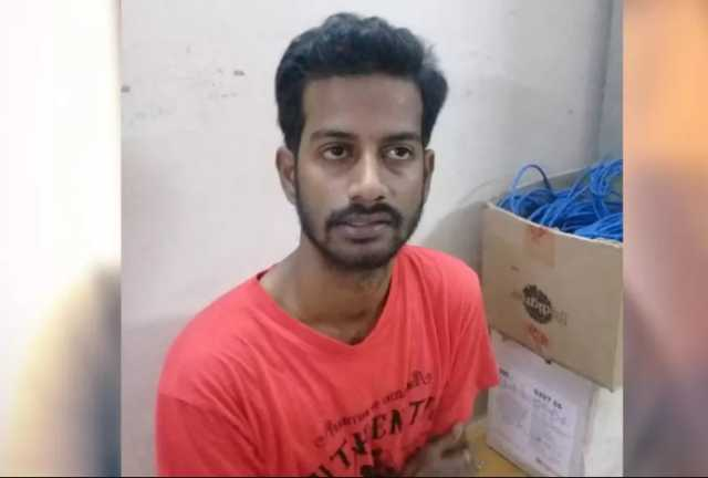 chennai-youth-arrested-by-police-for-abusing-womens