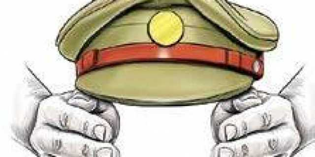 sub-inspector-helped-theft-man-in-chennai
