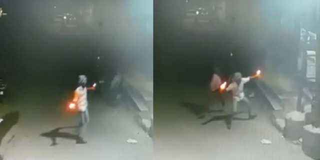 cctv-footage-captures-alleged-petrol-bomb-attack