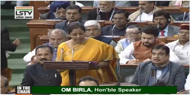 fm-nirmala-sitharaman-presents-union-budget