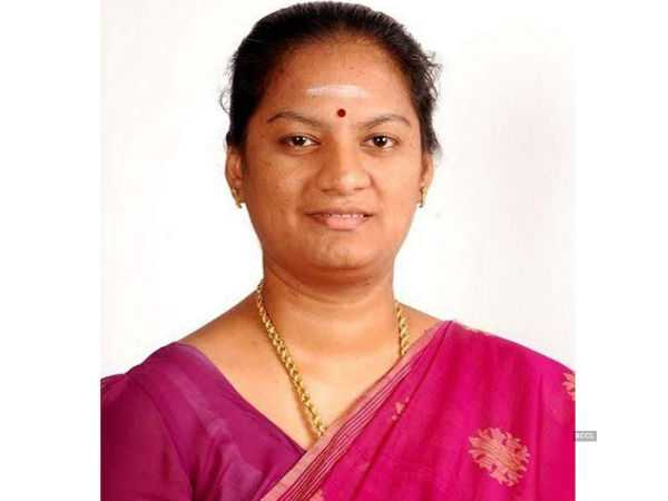 sasikala-pushpa-s-delhi-assignment