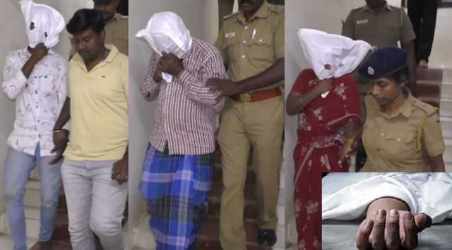 mother-arrested-for-murdering-son
