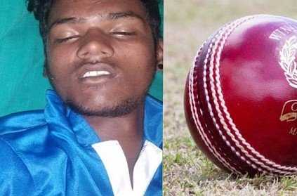 cricket-ball-hit-the-player-s-death