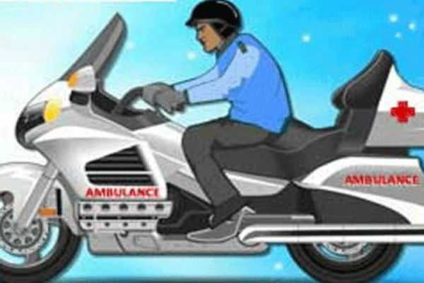 aims-to-introduce-bike-ambulance-in-delhi