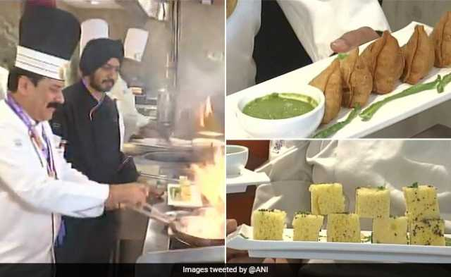 donald-trump-india-visit-gujarati-khaman-masala-chai